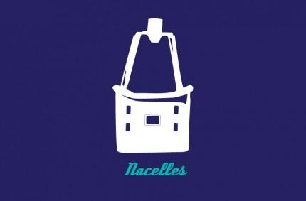 Les Nacelles