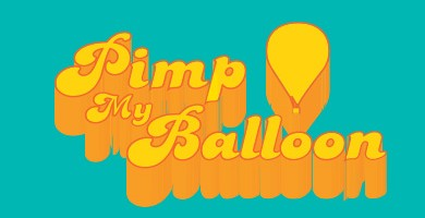Pimp My Balloon!